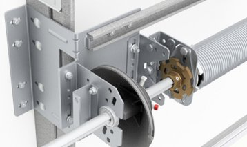 Mejoras en la seguridad de cable y el soporte para muelle de carga