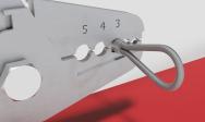 Câbles en acier assemblés certifiés